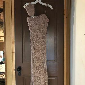 Bridesmaids or prom dress